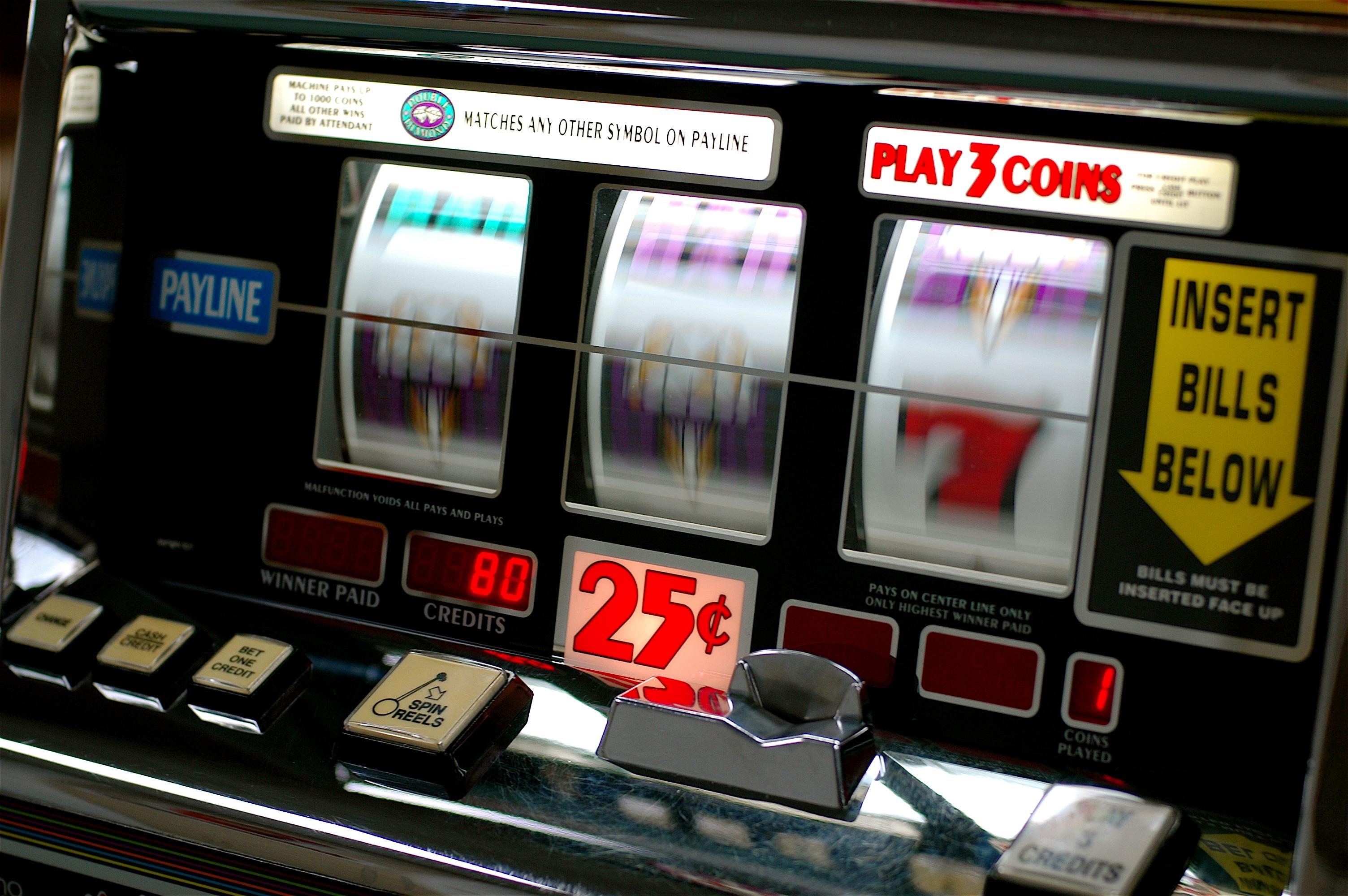 soaring eagle casino online slots